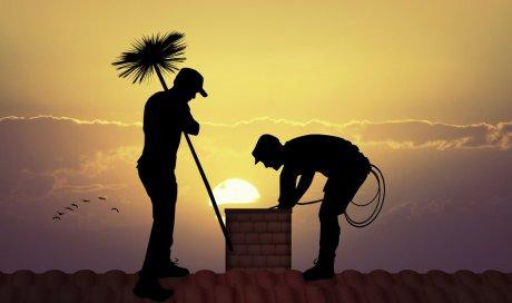 Entretien et de ramonage de cheminées - Challes-les-Eaux - Enerlogis